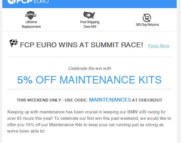 Fcp euro coupon code