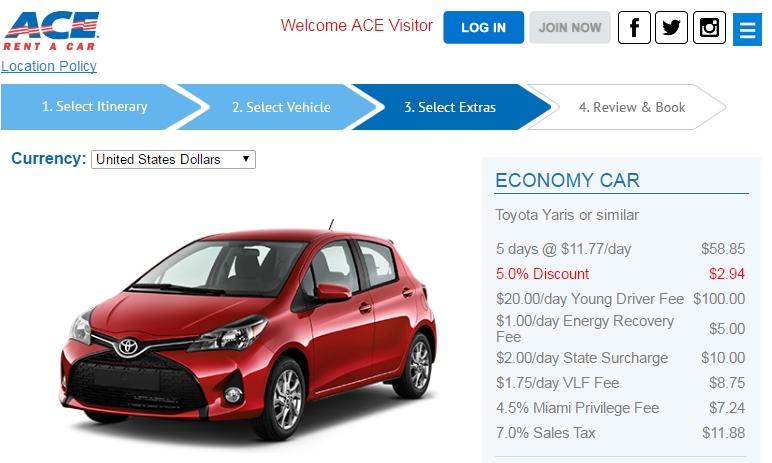 Mercury Rent A Car Discount Code