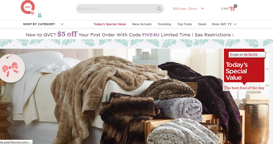 Qvc coupon code first time buyer