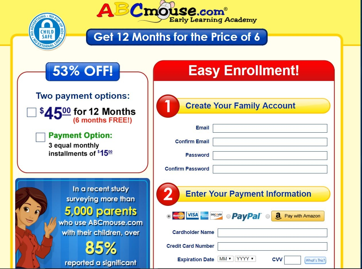 Abc mouse coupon code
