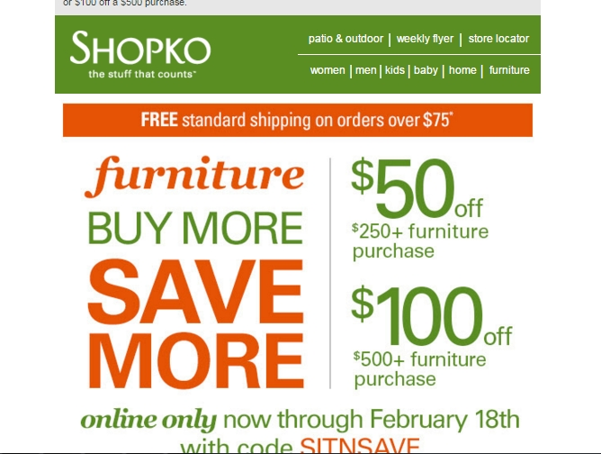 Printable shopko coupons 2019