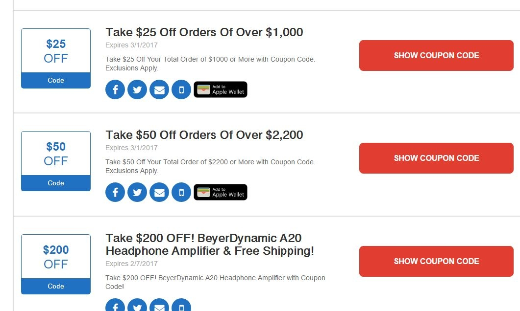 Total 21 active downcfilau.gq Promotion Codes & Deals are listed and the latest one is updated on December 02, ; 4 coupons and 17 deals which offer up to 40% Off, Free Shipping and extra discount, make sure to use one of them when you're shopping for downcfilau.gq; Dealscove promise you'll get the best price on products you want.