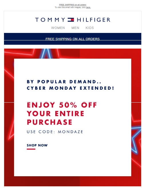 graphic relating to Tommy Hilfiger Coupon Printable called Tommy hilfiger discount codes code /