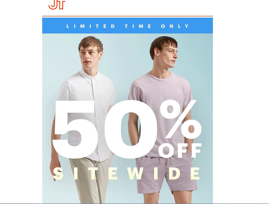 Jackthreads coupon codes