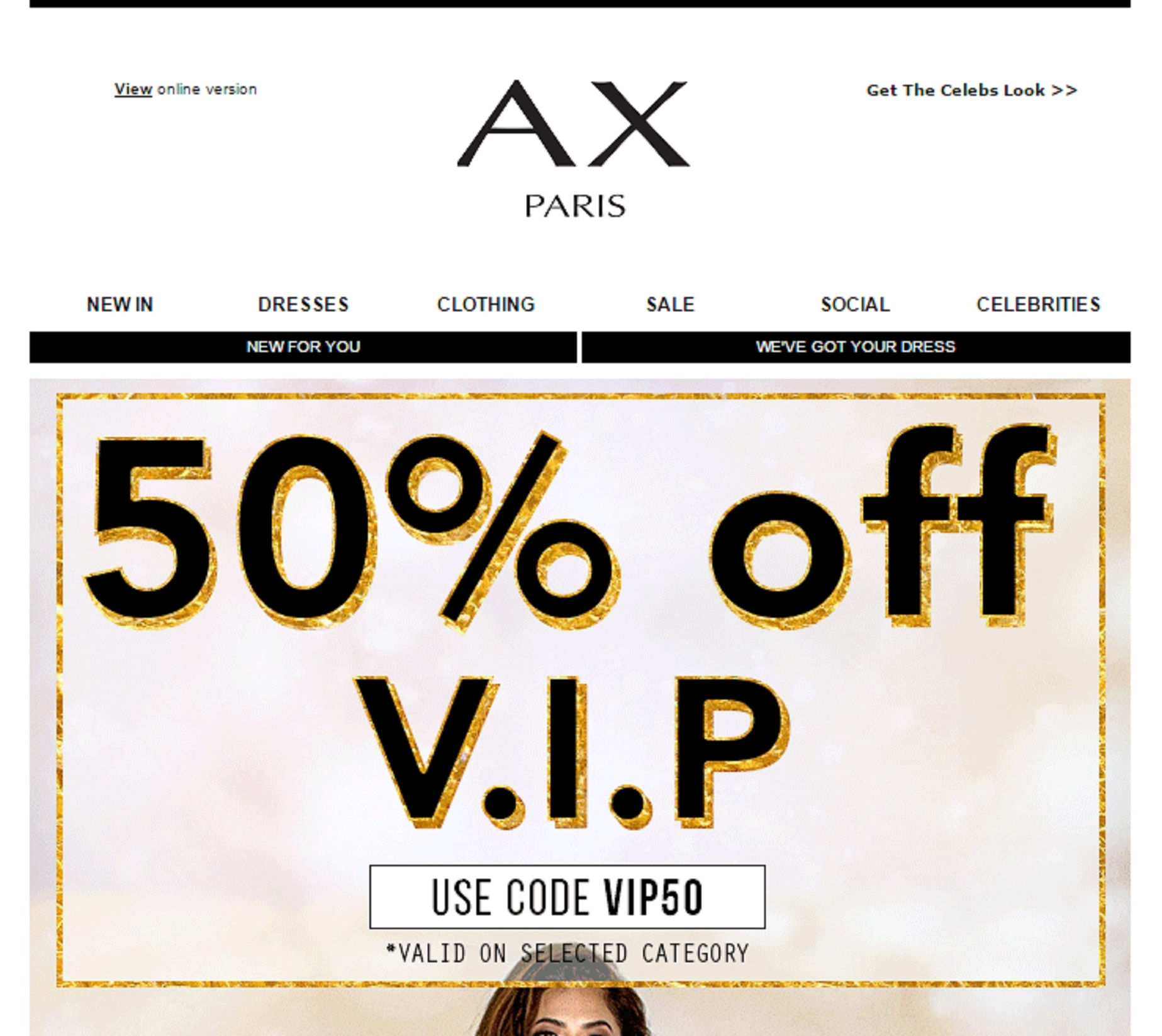 image relating to Golfsmith Printable Coupons referred to as Ax paris coupon code 2018 - Adobe acrobat x coupon