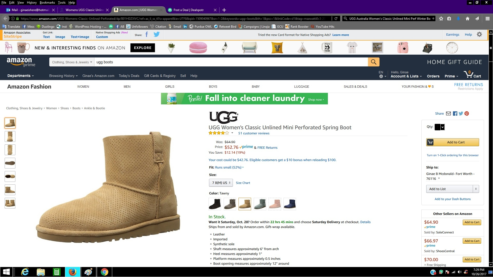 Ugg australia coupon codes