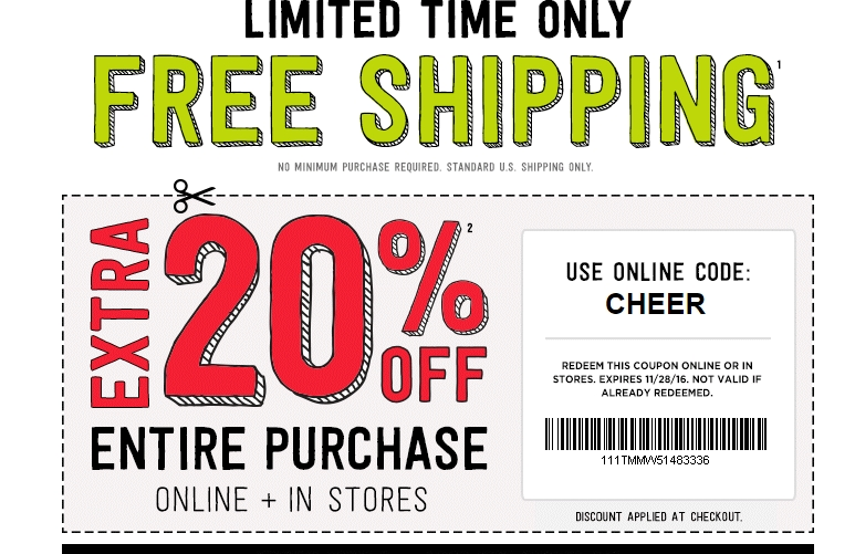 The first Crazy 8 store opened in August , and The Gymboree Corporation currently operates more than eighty Crazy 8 stores in the U.S. Get big discounts with 53 Crazy 8 coupons for December , including 4 Crazy 8 promo codes & 49 deals. Crazy 8 coupon codes and deals give you the best possible prices when shop at nudevideoscamsofgirls.gq go to nudevideoscamsofgirls.gq