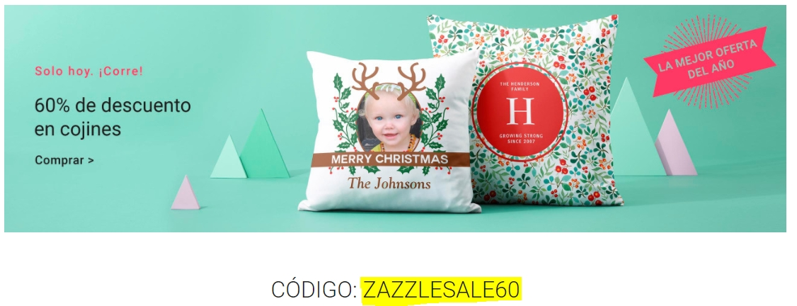 Zazzle Coupon Hacks & Savings Tips. These days, there are a ton of gift sites that let you put your own photos and custom messages on mugs, towels, pillows, cards, and more.