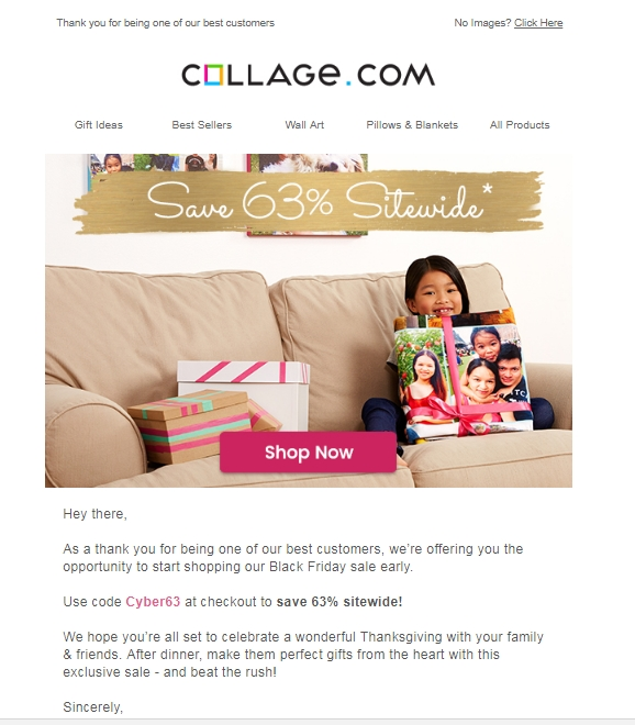 Collage.com Coupon & Deal