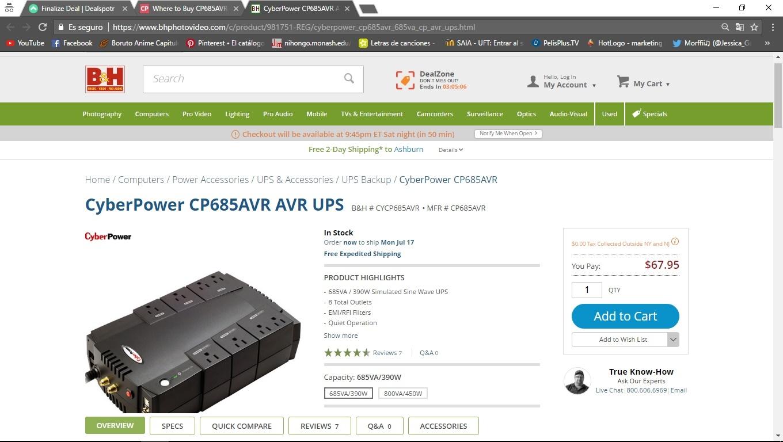 Cyberpowerpc Amazon Coupon Code