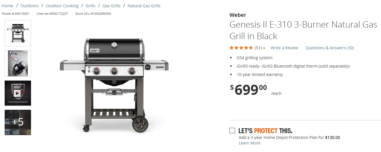 Weber grill coupons home depot : I9 sports coupon