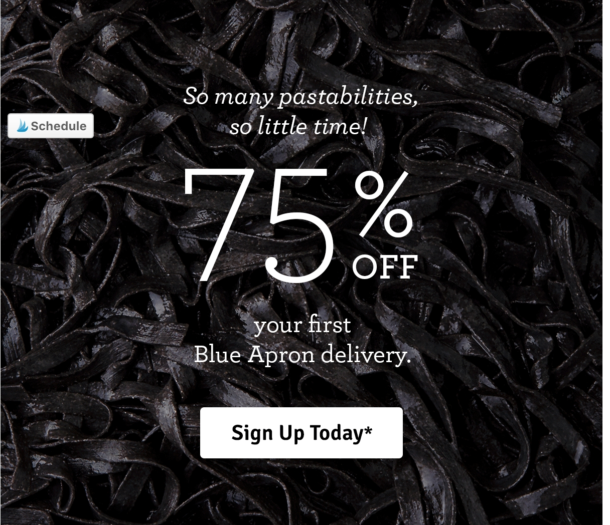 Blue apron coupons 2019