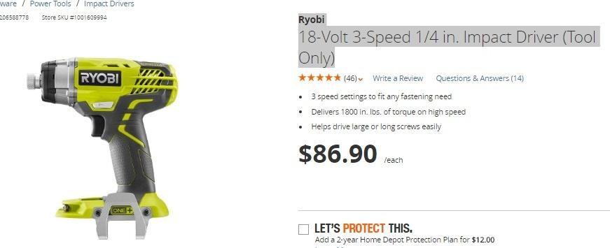 Ryobi coupons rebates