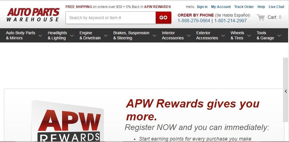 4wheel drive hardware coupon code
