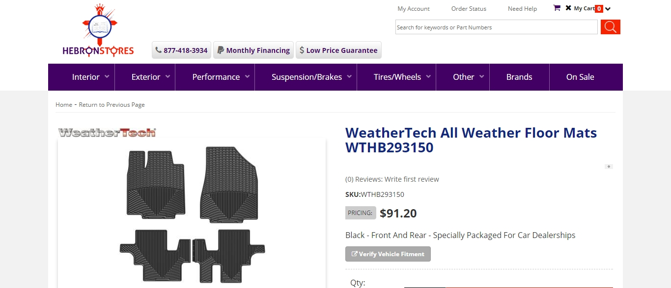 25 Off Weathertech Coupon Code 2017 Weathertech Code