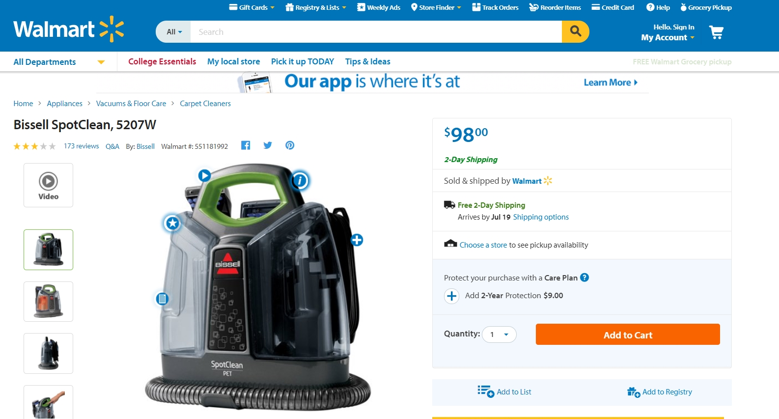 Bissell Coupon Code : Mega Deals and Coupons