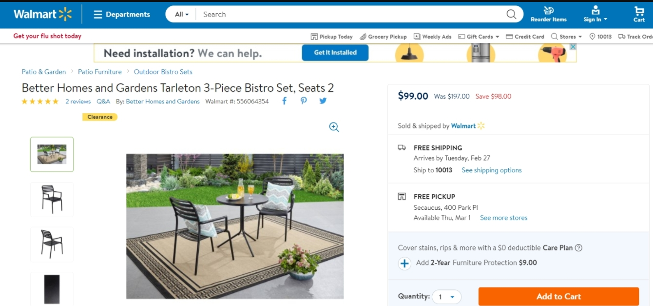 Better homes and gardens coupons code