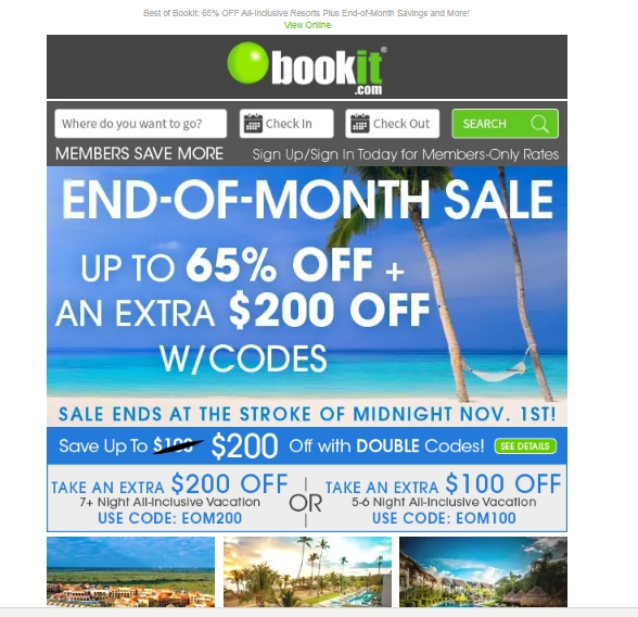 Bookit com coupon codes