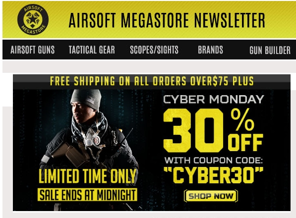 airsoft megastore coupons m m coupons free shipping