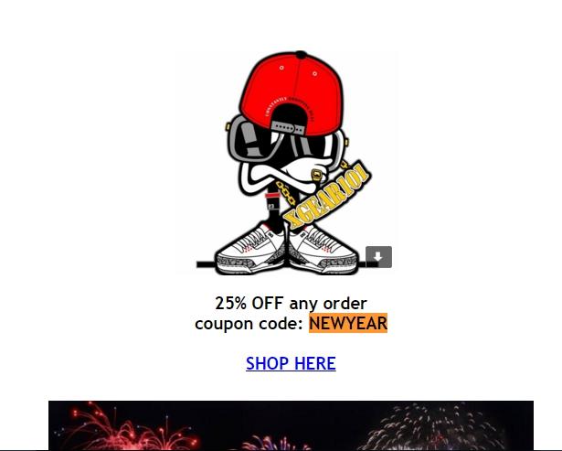 x gear coupon code