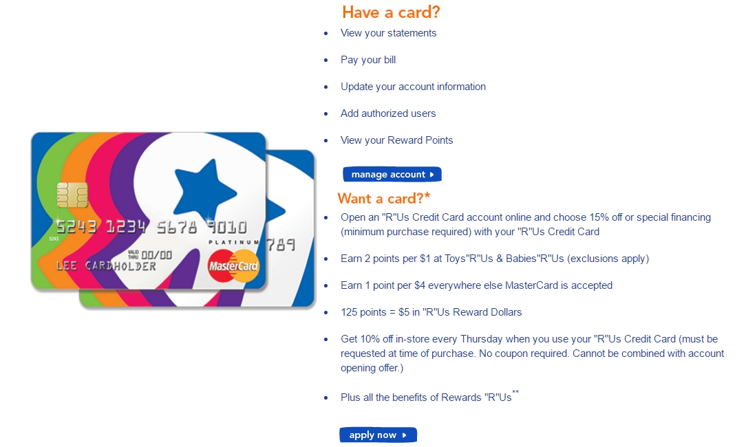 Ebay discount coupon credit card