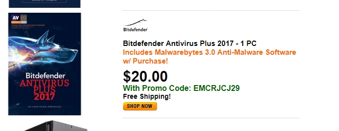 Best Bitdefender Family Pack Coupon Code. 70% OFF Bitdefender Family Pack Promo Code. Latest Bitdefender Family Pack Discount Code. Save right now. Use coupon TIPRADARBIT at checkout. Get the best discount on the complete security solution for your family's Windows computers, Apple Mac machines and Android devices.