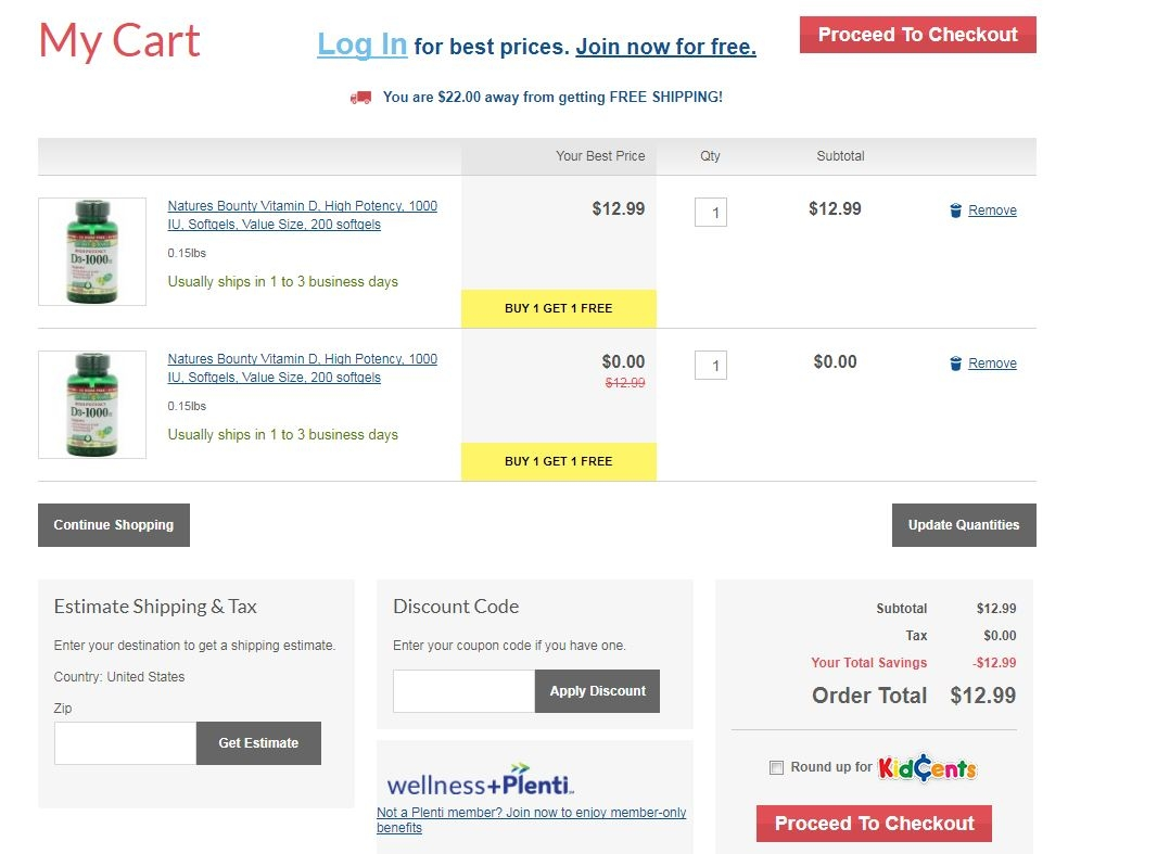 Drugstore coupon 5 off 30