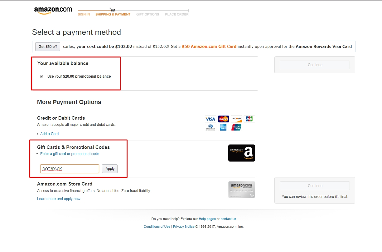 How to get a coupon code for amazon