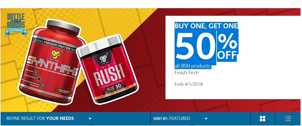 Vitamin shoppe coupons codes $10 off