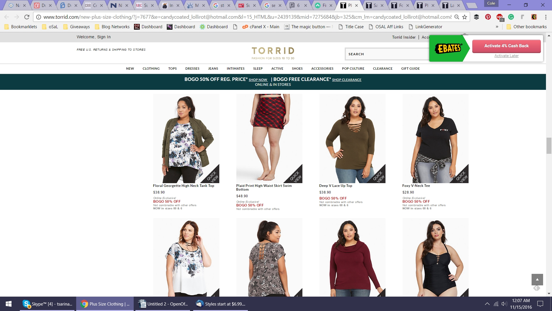 picture relating to Torrid Printable Coupons titled Torrid coupon codes 50 off : Resort promotions melbourne groupon