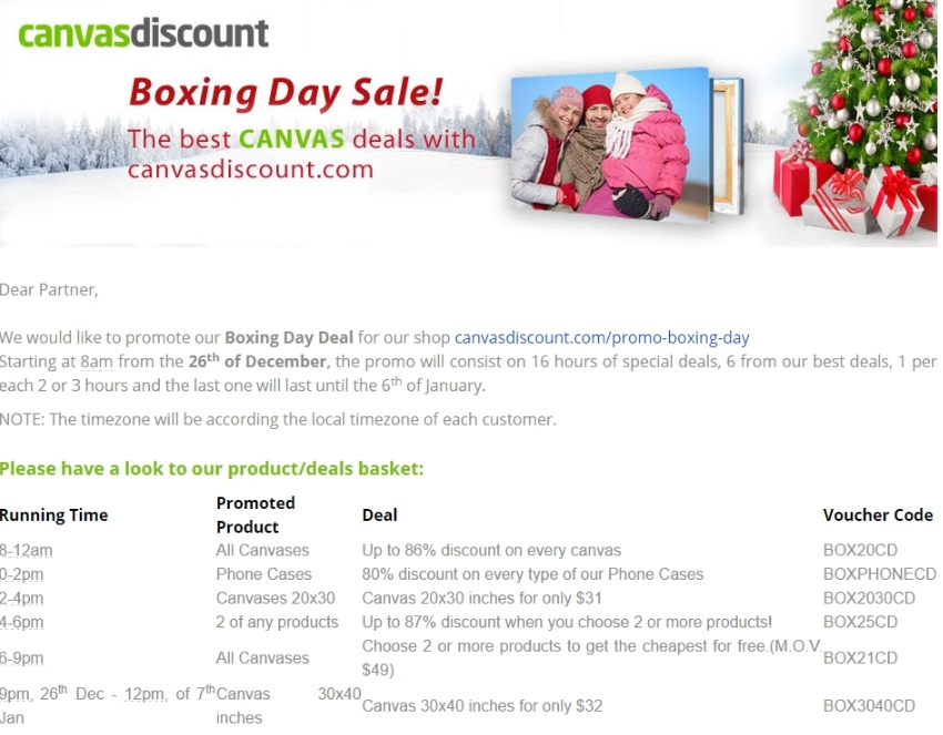 Canvas champ coupon code