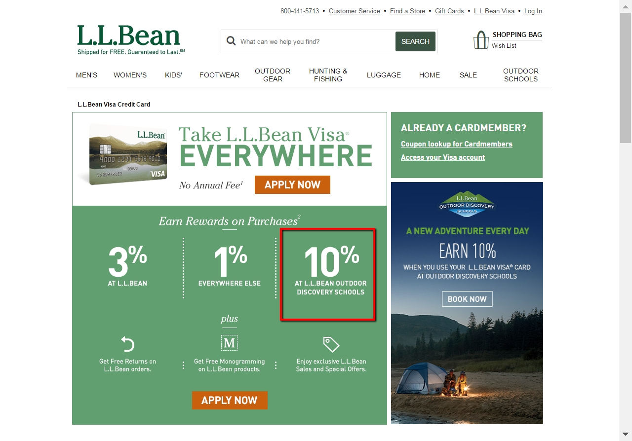 photo regarding Ll Bean Coupon Printable known as Ll bean coupon code january 2019
