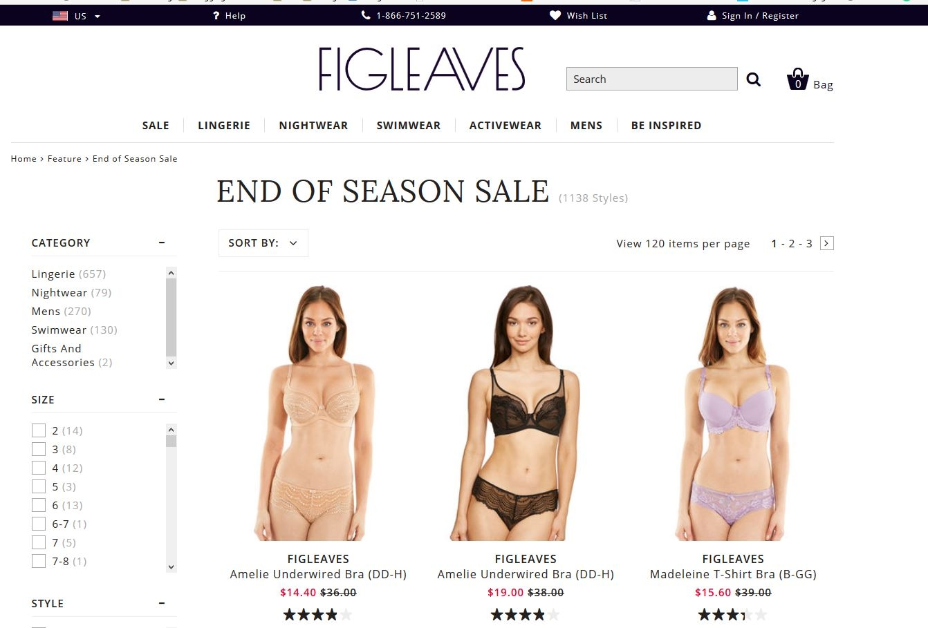 Active Figleaves Vouchers & Discount Codes for November 10% off Don't miss this great offer from this merchant where you can get a discount on your purchases by applying this voucher code