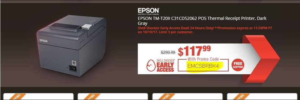Epson projector coupons codes