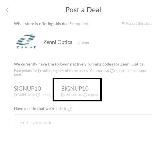 Zenni optical coupon code january 2018 : Lulu coupon code december 2018