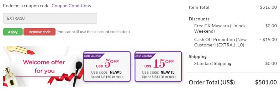 Dorco coupon code