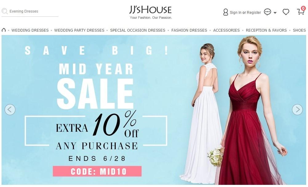 Jjs house coupon code