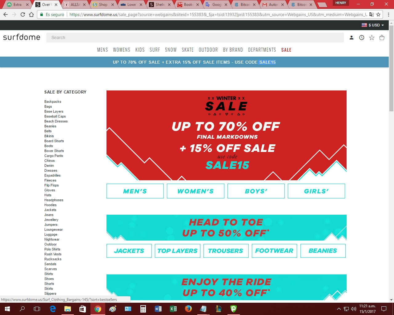 Surfdome coupon codes 2018