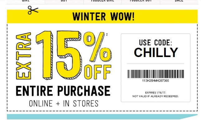 photo relating to Gymboree Printable Coupon titled 20 coupon for gymboree nuts 8 within spouse and children enjoyment journal