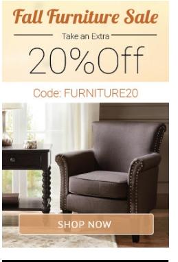 30% f Designer Living Coupon Code