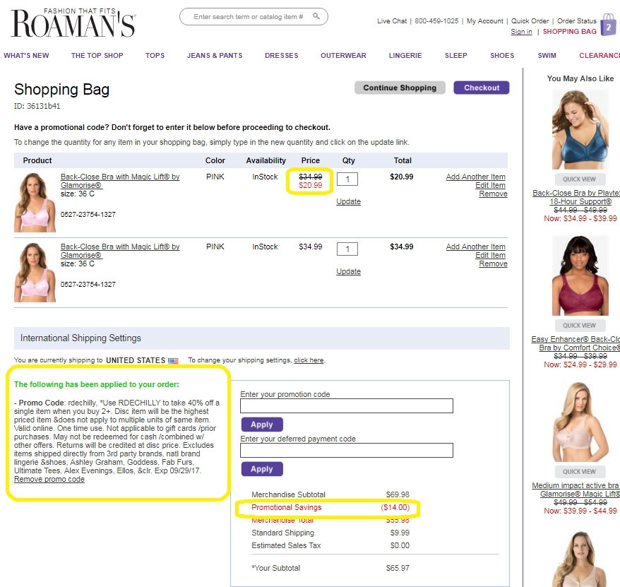 Browse for Lane Bryant coupons valid through December below. Find the latest Lane Bryant coupon codes, online promotional codes, and the overall best coupons posted by our team of experts to save you 40% off at Lane Bryant. Our deal hunters continually update our pages with the most recent Lane Bryant promo codes & coupons for , so check back often!