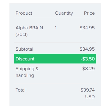 Onnit coupon codes