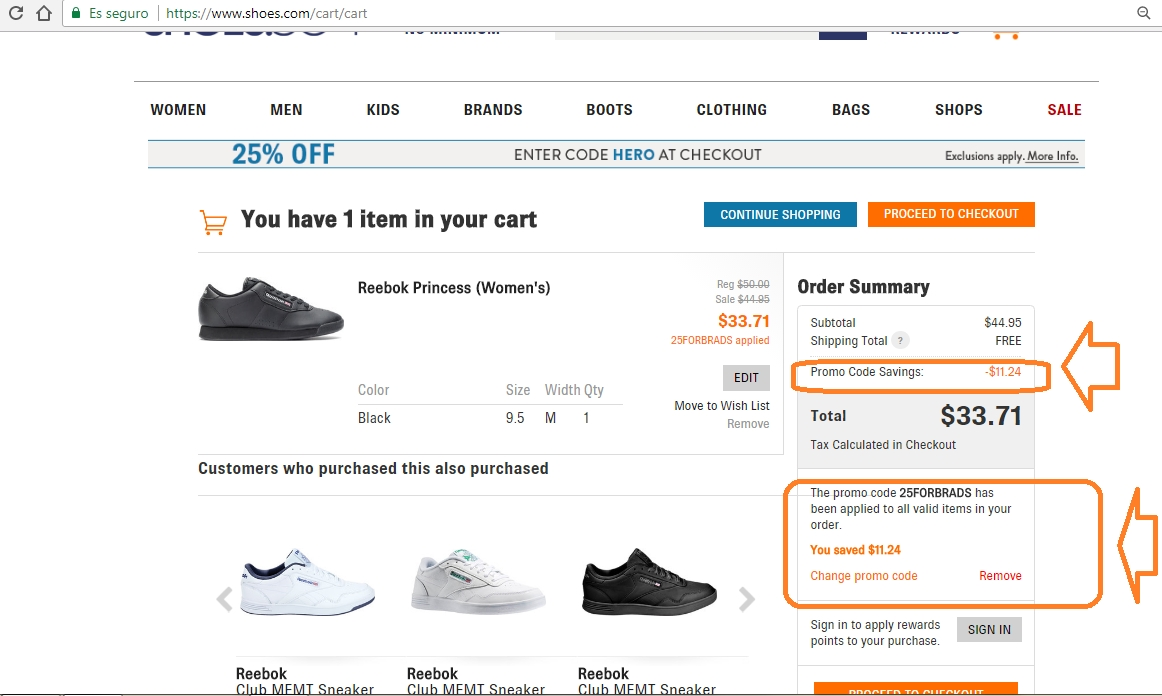 Shoebuy com coupon codes