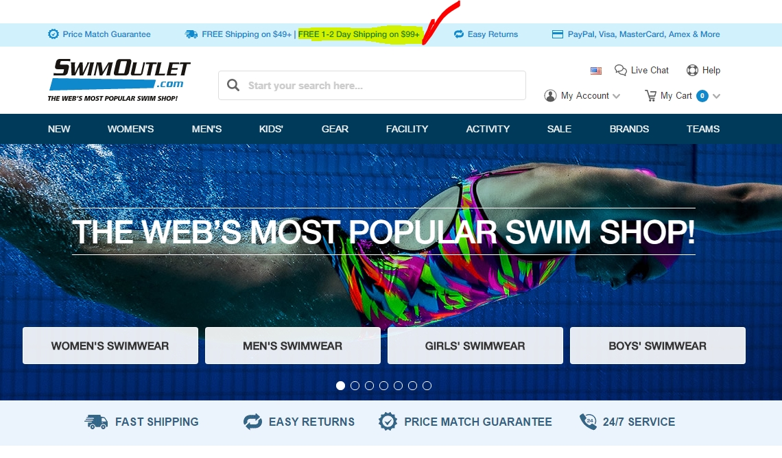 Swim outlet coupon codes