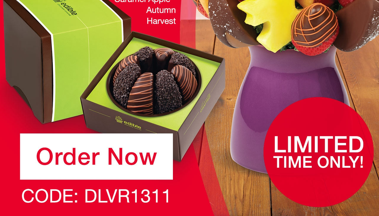 30 off edible arrangements coupon code save 20 w promo code
