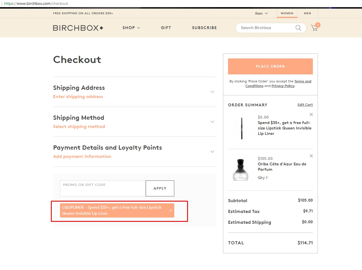 £5 off Box Subscription Orders at Birchbox with this Promo Code: 8/02/ 2 Boxes for just £5: 2 Boxes for just £5 at Birchbox: 8/02/ hotukdeals Part of Pepper - The World's Largest Deal Community. hotukdeals is a community for deal seekers. Find and share the best deals, promotional codes and vouchers from on and off the web.