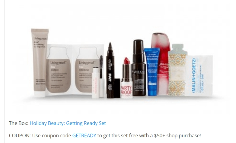 30 off birchbox coupon code save 20 in dec w promo for Monocle promo code