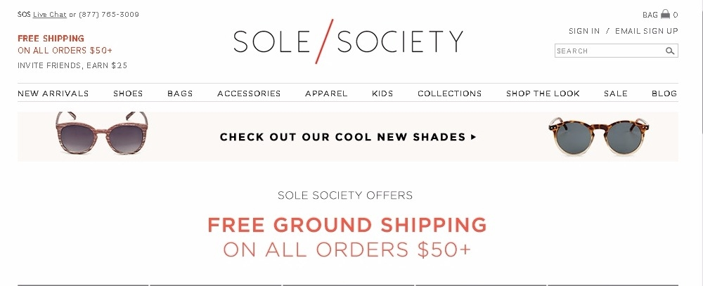 This page contains a list of all current AllSole coupon codes that have recently been submitted, tweeted, or voted working by the community.