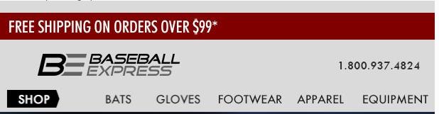 Baseball express coupon codes free shipping