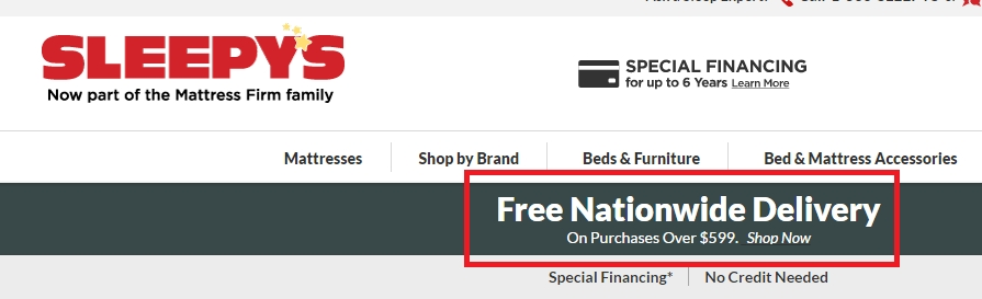 Sleepy's Black Friday Deals Don't miss out on Black Friday discounts, sales, promo codes, coupons, and more from Sleepy's! Check here for any early-bird specials and the official Sleepy's sale.